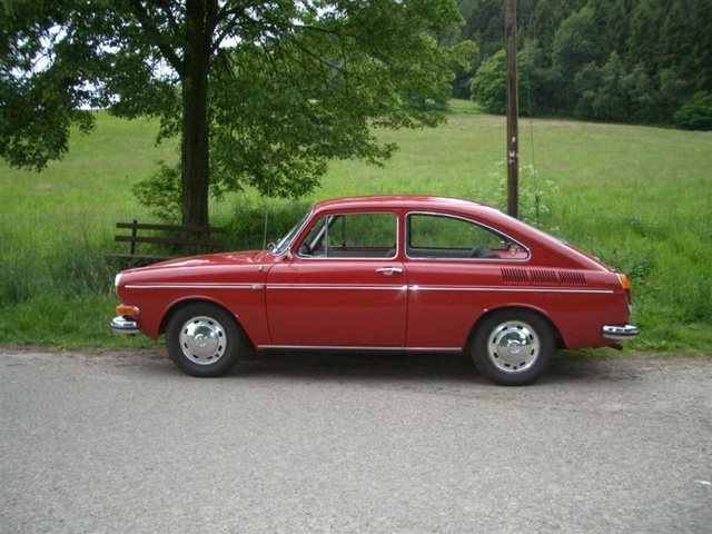 Picture of 1972 Volkswagen 1600