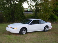 1997 Oldsmobile Cutlass Supreme picture, exterior
