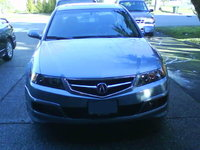 Picture of 2007 Acura TSX Sedan FWD, exterior, gallery_worthy