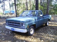 Picture of 1979 GMC Sierra, exterior, gallery_worthy