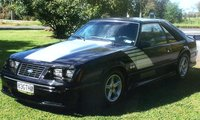 Picture of 1983 Ford Mustang GT Coupe RWD, exterior, gallery_worthy
