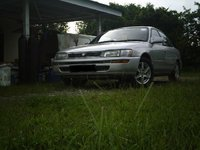 Picture of 1992 Toyota Corolla LE, exterior, gallery_worthy