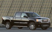 Picture of 2008 GMC Sierra 1500, exterior, gallery_worthy