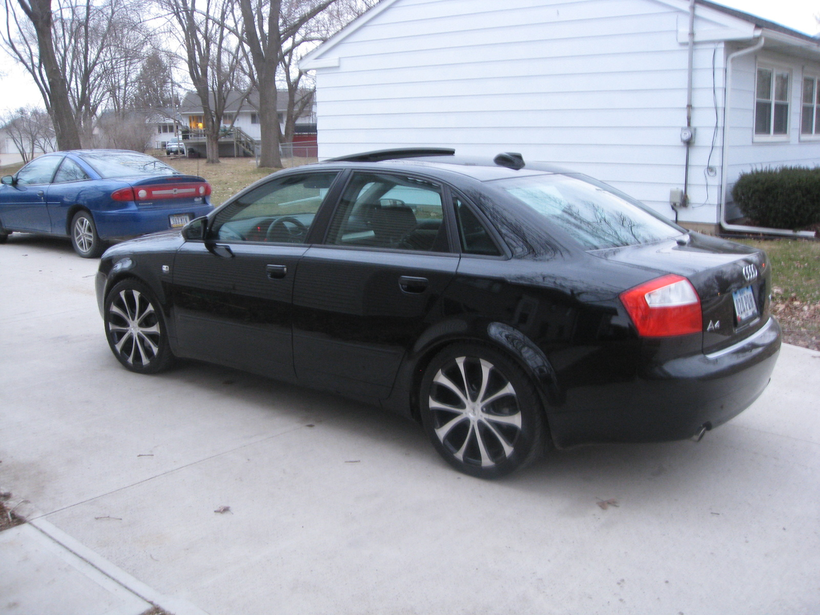 Audi a5 tdi for sale germany 10