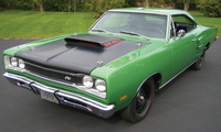 1969 Dodge Super Bee picture, exterior