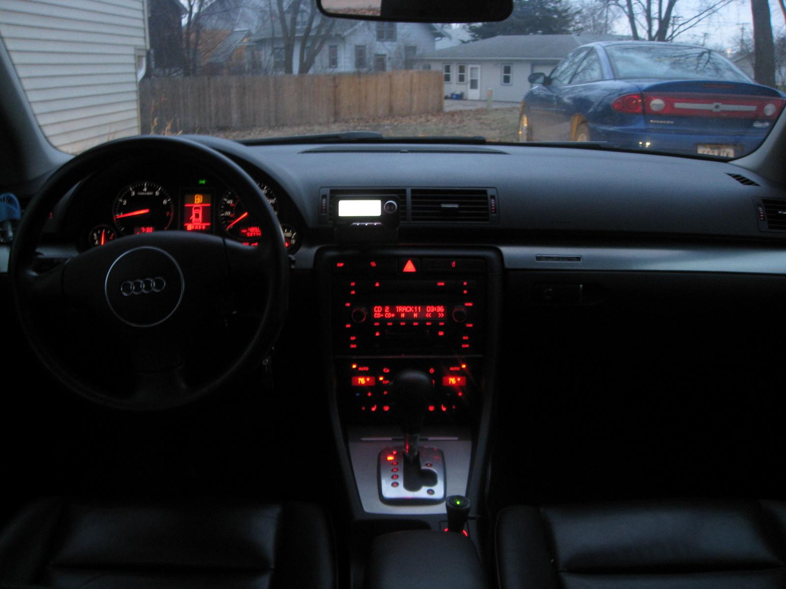 2004 Audi A4 Pictures Cargurus