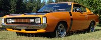 Picture of 1971 Valiant Charger, exterior, gallery_worthy