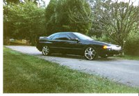 Picture of 1995 Subaru SVX, exterior