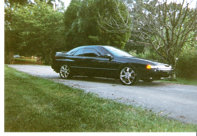 Picture of 1995 Subaru SVX