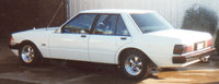 Picture of 1980 Ford Falcon, exterior