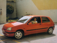 Picture of 1997 Renault Clio, exterior, gallery_worthy