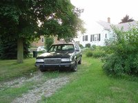 Picture of 1990 Chevrolet Celebrity Wagon, exterior, gallery_worthy