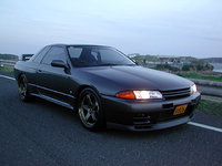 Picture of 1989 Nissan Skyline, exterior