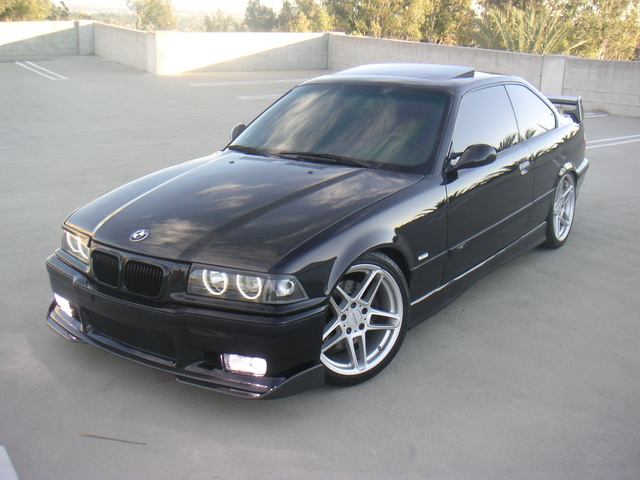 1997 Bmw M3 - Pictures