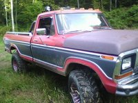 Picture of 1979 Ford F-250, exterior, gallery_worthy