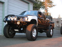 Picture of 1994 Toyota Pickup 2 Dr DX V6 4WD Extended Cab SB, exterior, gallery_worthy