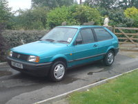 Picture of 1994 Volkswagen Polo, exterior