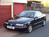 Picture of 1997 Vauxhall Calibra, exterior