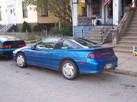 Picture of 1992 Mitsubishi Eclipse GS 2.0, exterior