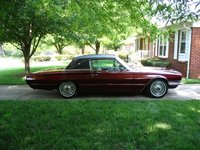 Picture of 1966 Ford Thunderbird, exterior, gallery_worthy