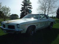 Picture of 1974 Oldsmobile Cutlass, exterior