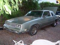 Picture of 1986 Oldsmobile Cutlass Supreme, exterior