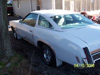 Picture of 1973 Oldsmobile 442, exterior