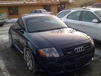 Picture of 2004 Audi TT Coupe Quattro 3.2, exterior