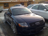 Picture of 2004 Audi TT Coupe Quattro 3.2, exterior