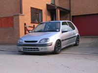 Picture of 2001 Citroen Saxo, exterior