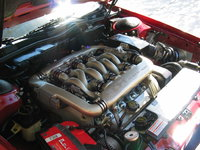 Picture of 1989 Ford Taurus, engine, gallery_worthy