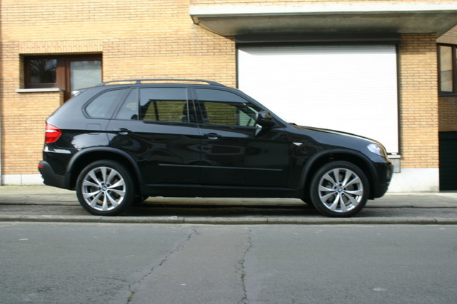 Picture of 2008 BMW X5 4.8i AWD, exterior, gallery_worthy