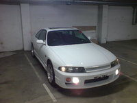 Picture of 1996 Nissan Skyline, exterior