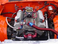 Picture of 1973 Chevrolet Camaro, engine, gallery_worthy