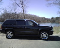 Picture of 2000 Dodge Durango SLT 4WD, exterior, gallery_worthy