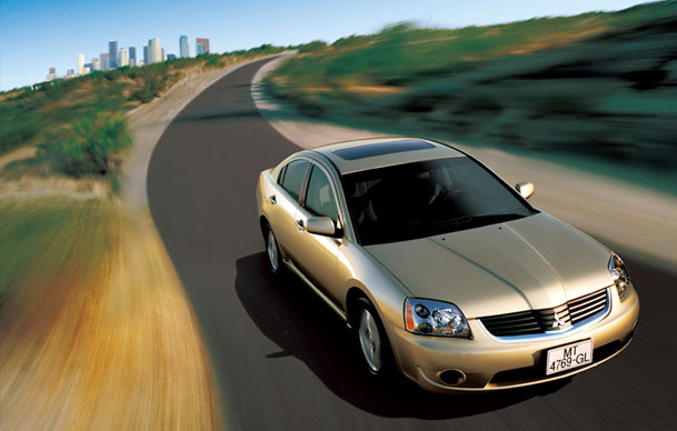 Picture of 2008 Mitsubishi Galant Ralliart, exterior