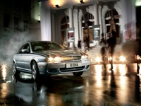 2008 Jaguar X-Type picture, exterior