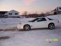Picture of 1999 Pontiac Firebird Formula, exterior