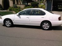 Picture of 2001 Nissan Altima GXE, exterior, gallery_worthy