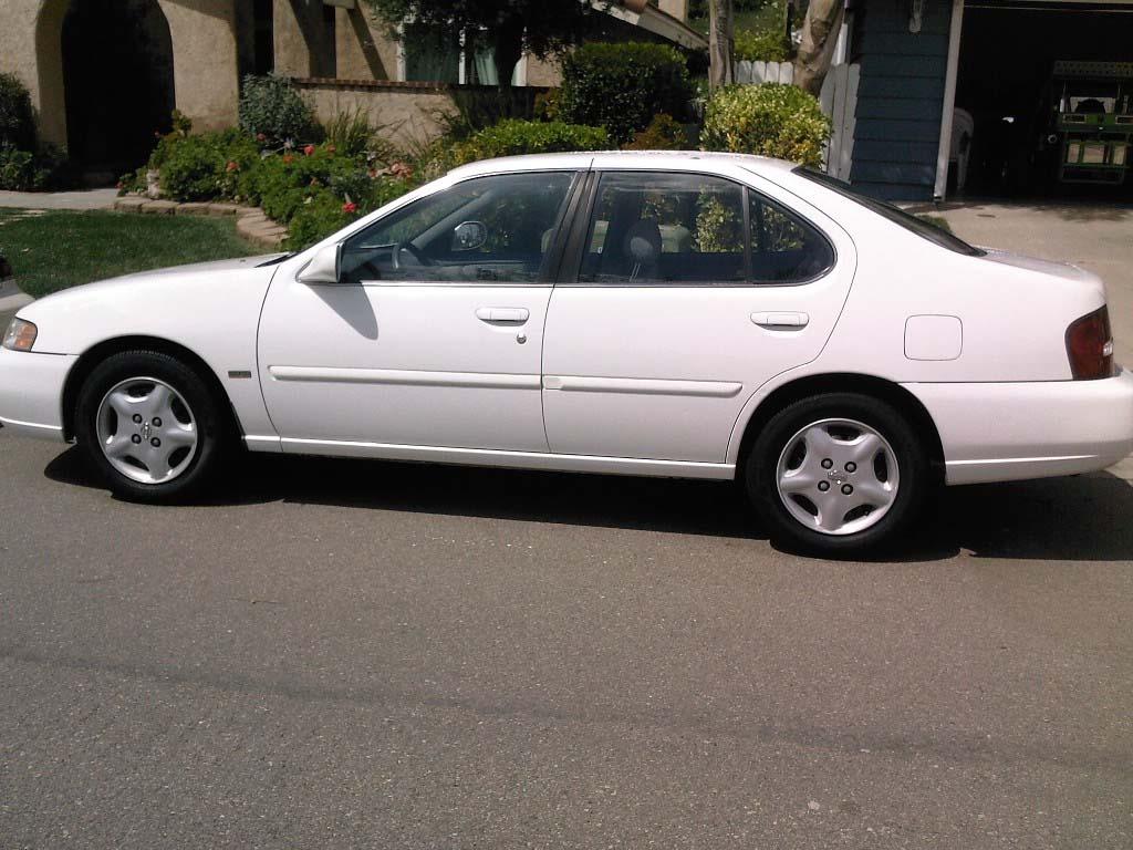 2004 Used Nissan Maxima