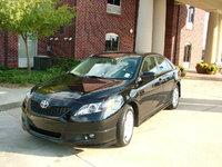 Picture of 2007 Toyota Camry SE V6, exterior, gallery_worthy