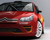 Picture of 2007 Citroen C4