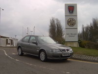 Picture of 2004 Rover 45, gallery_worthy