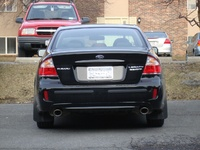 2008 Subaru Legacy 2.5 GT Limited picture