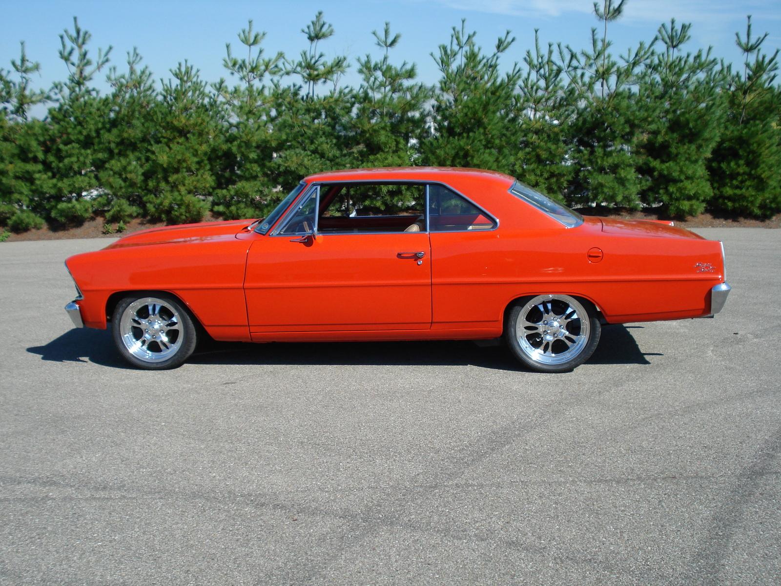 Home » 1967 Chevrolet Nova Ss Used Cars For Sale Carsforsalecom