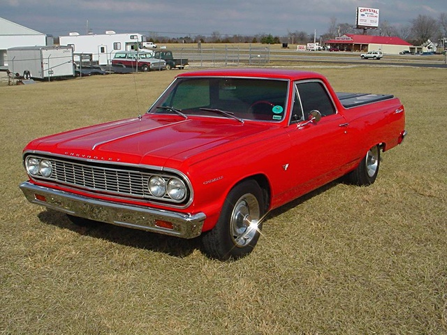 Picture of 1964 Chevrolet El Camino