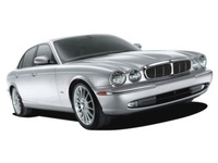 2003 Jaguar XJ-Series Picture Gallery