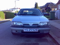 Picture of 1991 Nissan Primera, exterior, gallery_worthy
