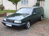 Picture of 1996 Volvo 850 Turbo Wagon, exterior, gallery_worthy