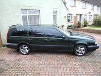 Picture of 1996 Volvo 850 Turbo Wagon, exterior